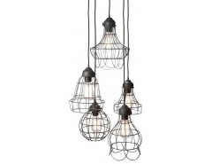 ĐÈN TRẦN WIRE LIGHT