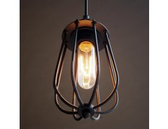 CABLE PENDANT LIGHTING